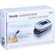 Beurer PO30 Pulsoximeter günstig im Preisvergleich