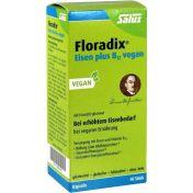 Floradix Eisen plus B12 vegan