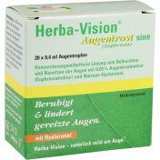 Herba-Vision Augentrost sine günstig im Preisvergleich