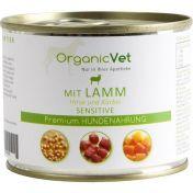 Dosennahrung Hund Sensitive Lamm günstig im Preisvergleich