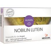 Nobilin Lutein günstig im Preisvergleich