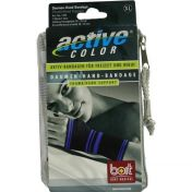 BORT ActiveColor Daumen-Hand-Bandage schwarz x-lar günstig im Preisvergleich