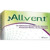 Allvent