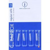 CURAPROX CPS12 Interdental 1.3-3.2mm Durchmesser