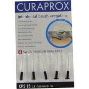 CURAPROX CPS15 Interdental 1.8-5mm