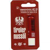 Tiroler Nussöl original Lippenschutz LSF25 günstig im Preisvergleich