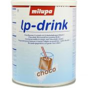 Milupa LP-drink choco
