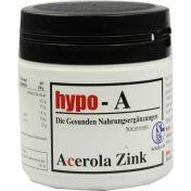 hypo-A Acerola Zink