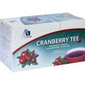 Cranberry Tee Filterbeutel günstig im Preisvergleich