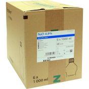 Kochsalzlösung 0.9% B.Braun Spüllösung Ecotainer günstig im Preisvergleich