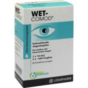 Wet-COMOD günstig im Preisvergleich