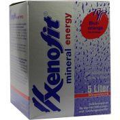 Xenofit mineral energy