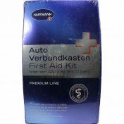 HARTMANN Auto-Verbandkasten DIN 13164 Prem.Line bl