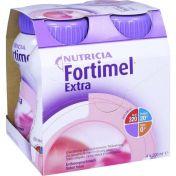 Fortimel Extra Erdbeergeschmack günstig im Preisvergleich
