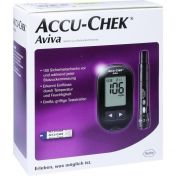 Accu-Chek Aviva III Set mg/dl