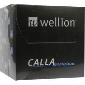 Wellion CALLA prem. Blutzuckermg. Set mg/dl bromb. günstig im Preisvergleich