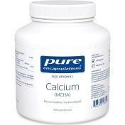 PURE ENCAPSULATIONS CALCIUM (MCHA) günstig im Preisvergleich