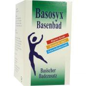 Basosyx Basenbad Syxyl günstig im Preisvergleich