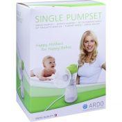 Ardo PumpSet das sichere und hygienische Pumpset günstig im Preisvergleich