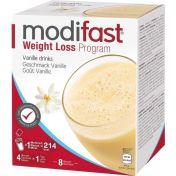 Modifast Programm Drink Vanille