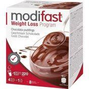 Modifast Programm Creme Schokolade