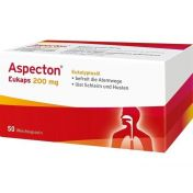 Aspecton Eukaps 200mg Weichkapseln günstig im Preisvergleich