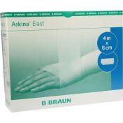 Askina elast lose 4mx6cm günstig im Preisvergleich