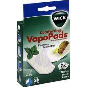 WICK WH7 VapoPads 7 Menthol Pads günstig im Preisvergleich