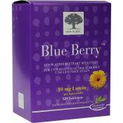 Blue Berry günstig im Preisvergleich