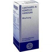 Cantharis-N-Komplex-HANOSAN günstig im Preisvergleich