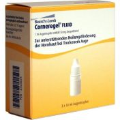Corneregel Fluid Augentropfen günstig im Preisvergleich