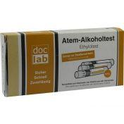 Alkoholtest Atem 0.5 0/00 günstig im Preisvergleich