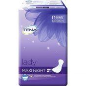 Tena Lady Maxi Night günstig im Preisvergleich