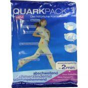 Quarkpack Kompresse bei Entzündungen