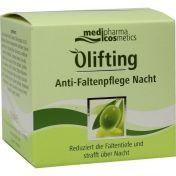 Olivenöl Olifting Anti Faltenpflege Nacht günstig im Preisvergleich