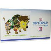 ORTOPAD for boys regular Augenokklusionspfl.