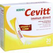 Cevitt immun DIRECT günstig im Preisvergleich