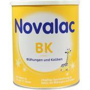 Novalac BK Säuglings-Spezialnahrung