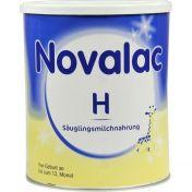 Novalac H Säuglings-Milchnahrung günstig im Preisvergleich