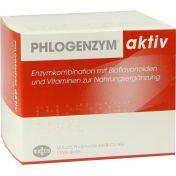 Phlogenzym aktiv