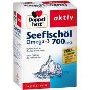 Doppelherz Seefischöl Omega-3 700mg