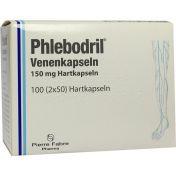 Phlebodril Venenkapseln Hartkapseln