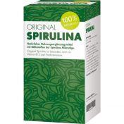 Original Spirulina günstig im Preisvergleich