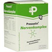 Presselin Nervenkomplex
