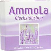 Ammola Riechstäbchen Riechampulle