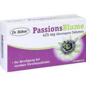 Dr. Böhm Passionsblume 425mg Dragees