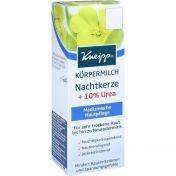 Kneipp Körpermilch Nachtkerze + 10% Urea