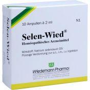 SELEN WIED