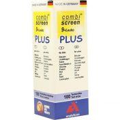 CombiScreen 9+Leuko PLUS