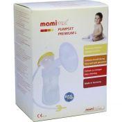 Mamivac Pumpset Premium L